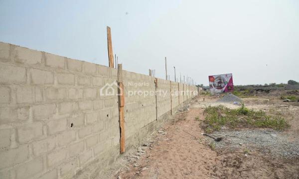 Affordable Land, Siriwon Town Ibeju Lekki, Ibeju, Lagos, Residential Land for Sale