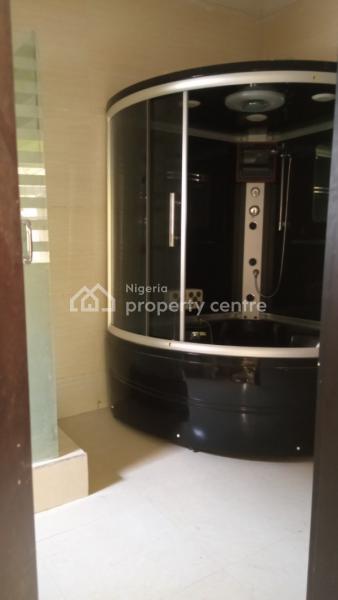 5 Bedroom Detached Duplex, Osborne, Ikoyi, Lagos, Detached Duplex for Rent