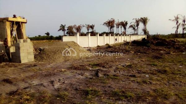 Dry Lands in an Estate, Owode Ise, Akodo Ise, Ibeju Lekki, Lagos, Mixed-use Land for Sale