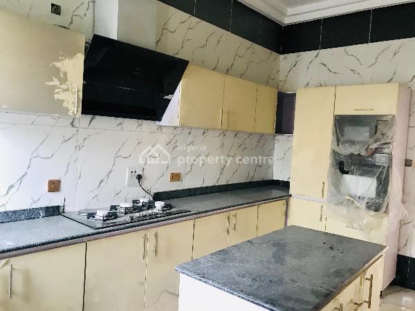 Spacious 4 Bedroom Luxury Semi Detached Duplex (lowprice), Chevron Second Tollgate Off Orchid Hotel Road, Lekki Expressway, Lekki, Lagos, Semi-detached Duplex for Sale