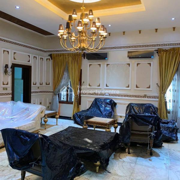 For Sale: Luxurious 6 Bedroom Castle With Service Quarters