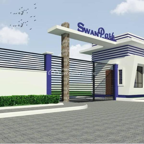 Mind Blowing Land Investment, Located at Ibeju Lekki., Eleko, Ibeju Lekki, Lagos, Mixed-use Land for Sale
