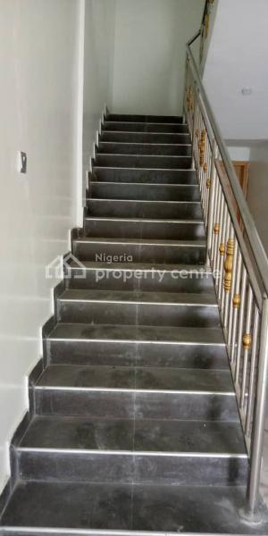 4 Bedroom Duplex, Thomas Estate, Ilaje, Ajah, Lagos, Semi-detached Duplex for Sale