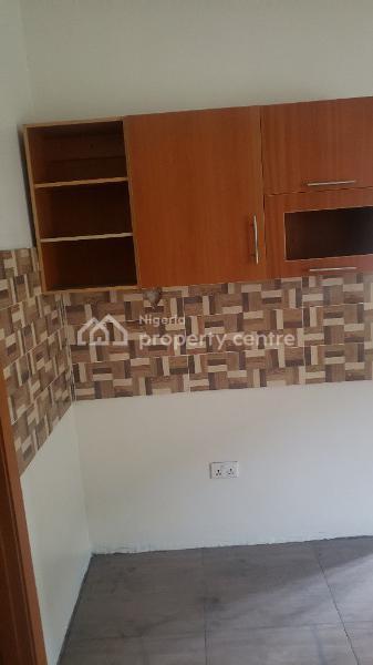 Luxurious Contemporary 4bedroom Duplex with Bq, Professor Abowei Street, Gra Phase 3, Port Harcourt, Rivers, Detached Duplex for Rent