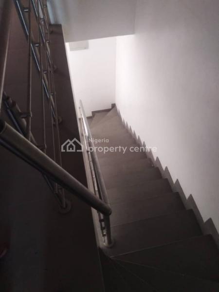 Brand New 4 Bedroom Terraced Duplex with Bq, Guzape District, Abuja, Terraced Duplex for Rent