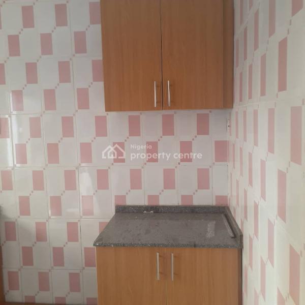 Luxury Brand New 2 Bedroom Duplex, Harmony Estate/ Naf Base, Eliozu, Port Harcourt, Rivers, Terraced Duplex for Rent