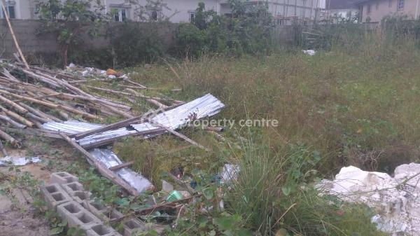 Dry Land Measuring 500sqm, Thomas Estate Ajah Lekki Lagos, Ajah, Lagos, Residential Land for Sale