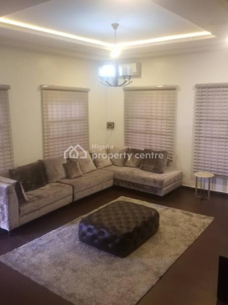 4 Brdroom Fully Detached&furnished Duplex, Osapa London  Lekki, Osapa, Lekki, Lagos, Detached Duplex for Sale