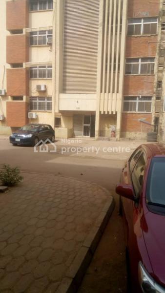 2 Bedroom Flat, Block 27, Flat 323, Cbn Estate, App Junction,, Area 2, Garki, Abuja, Flat for Sale