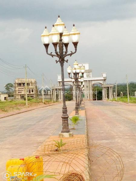 Land, Gra Extension, After Regal College in Sagamu, Ode Lemo, Sagamu, Ogun, Mixed-use Land for Sale