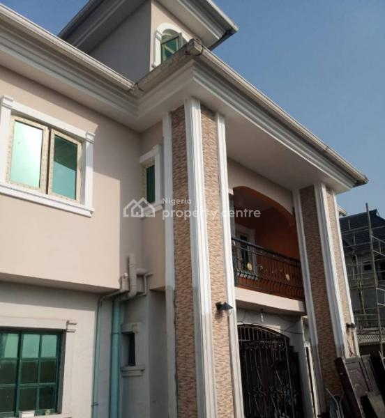 a Brand New 3 Bedroom Flat with Modern Facilities, Ogudu Orioke, Ori-oke, Ogudu, Lagos, Flat for Rent