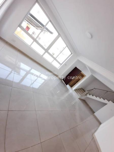 Luxury 6 Bedroom Fully Detached, Jakande, Lekki, Lagos, Detached Duplex for Sale