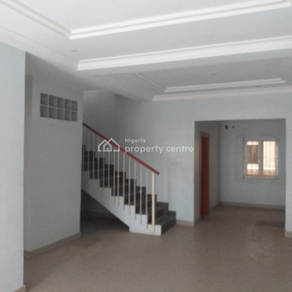 Luxury 3bedroom Terrace, Osapa, Lekki, Lagos, Terraced Duplex for Rent