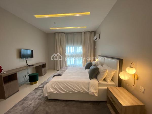 The Graham Four(4) Bedroom Apartment, Ikate, Lekki, Lekki, Lagos, Flat Short Let