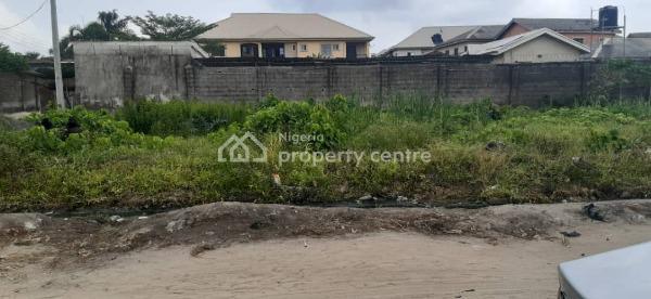 Solid Corner Piece & Virgin Land, Unity Estate, Badore, Ajah, Lagos, Residential Land for Sale