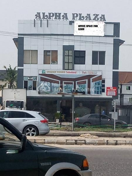 Office Space, Lekki-epe Expressway, Igbo Efon, Lekki, Lagos, Office Space for Rent