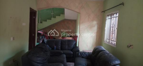 Spacious 3 Bedroom Duplex Self Compound, Opic, Isheri North, Lagos, Detached Duplex for Rent