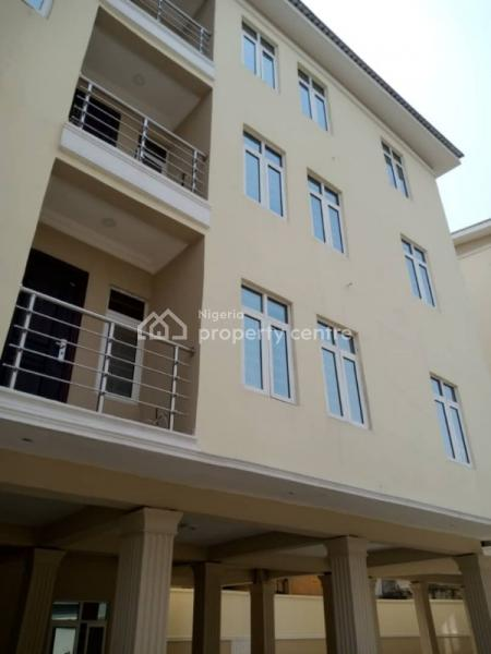Newly Built 2 Bedroom and 3 Bedroom Flat, Close to Yabatech, Fadeyi, Shomolu, Lagos, Flat for Sale