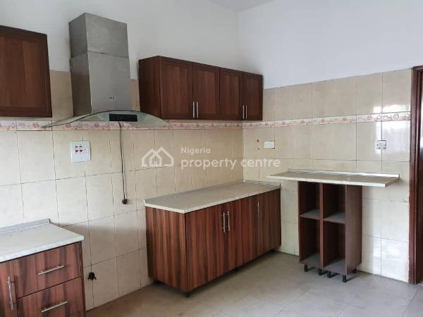 4 Bedroom Duplex a Town House, Glover Road, Old Ikoyi, Ikoyi, Lagos, Detached Duplex for Rent