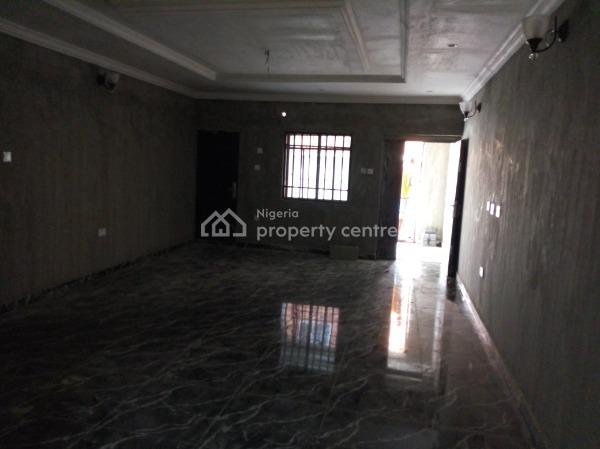 Newly Built 2 Bedroom Apartment, Off Ologolo Aro Road, Ologolo, Lekki, Lagos, Flat for Rent