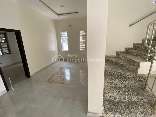 Newly Built 5 Bedroom Detached Duplex at Chevron Drive, Lekki, Lagos, Detached Duplex for Sale