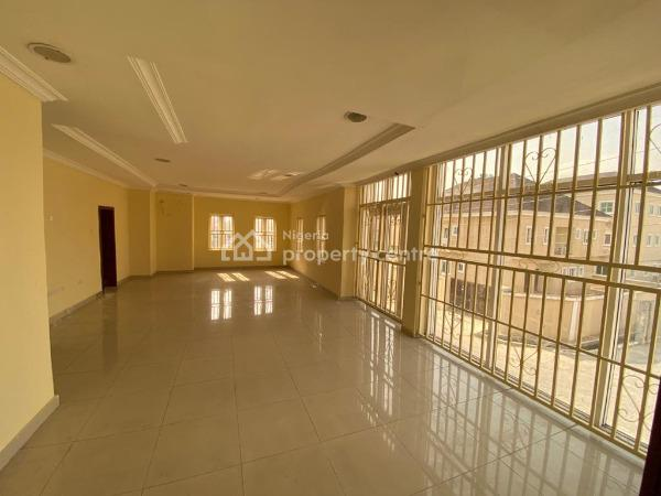Newly Built Commercial Property on 600sqm Land, Off Freedom Way Lekki, Lekki Phase 1, Lekki, Lagos, Office Space for Sale