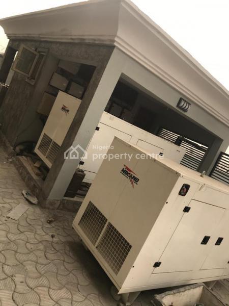 Serviced Luxury 3 Bedroom Apartment, Off Freedom Way, Lekki Phase 1, Lekki, Lagos, Flat for Rent