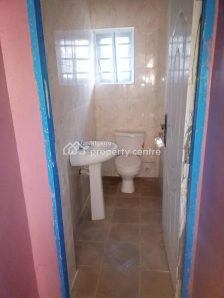 2 Bedroom Flat Very Good, Teran X Estate Near Bleco Super Market, Olokonla, Ajah, Lagos, Flat for Rent
