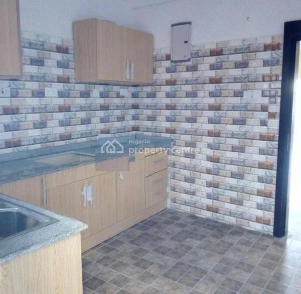 a Newly Built 4 Bedroom Terrace Duplex, Lekki 1 Right Side., Lekki, Lagos, Terraced Duplex for Sale