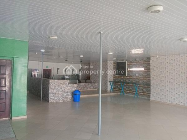 220sqm Office Space, Lekki County Road, Ikota, Lekki, Lagos, Office Space for Rent