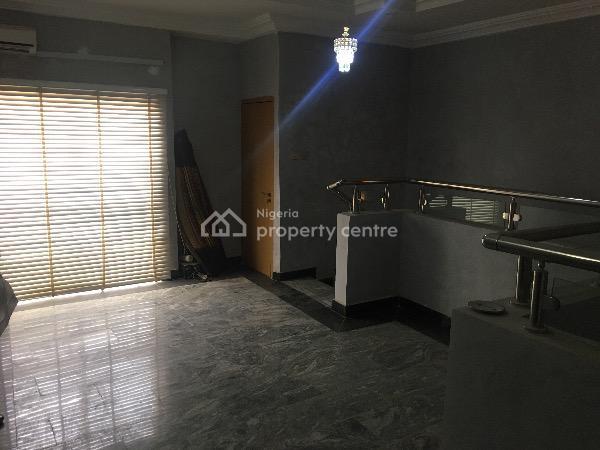 Furnished 4 Bedroom Terrace Duplex, Army Post Housing Estate Phase 1, Kurudu, Abuja, Terraced Duplex for Sale