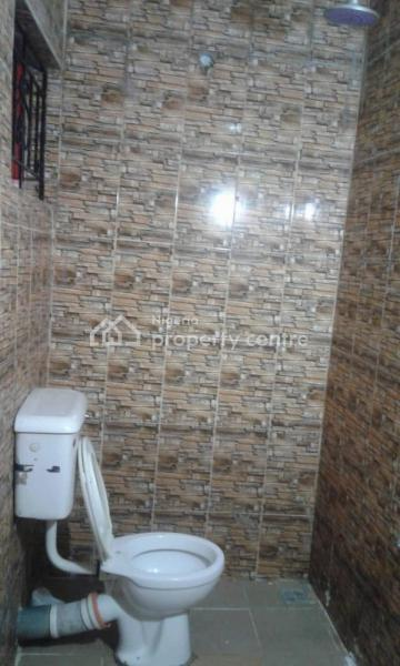 Neat and Spacious Studio Apartment, Thomas Estate, Ajah, Lagos, Self Contained (single Rooms) for Rent