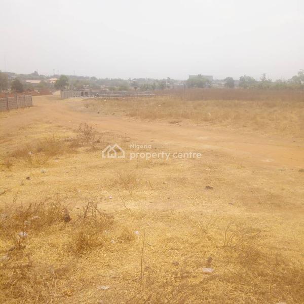 Prestigious Land, Katampe Extension, Katampe, Abuja, Mixed-use Land for Sale