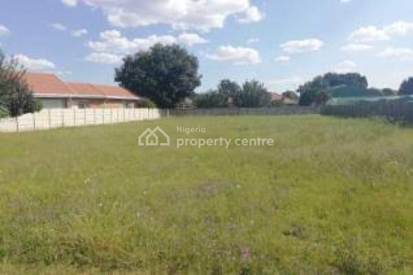 500sqm Land, Uyo, Akwa Ibom, Mixed-use Land for Sale