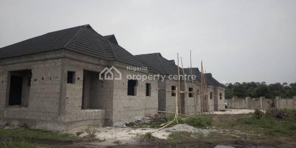 3 Bedroom Bungalow, Treasure Island Estate Akodo, Lekki Free Trade Zone, Lekki, Lagos, Detached Bungalow for Sale