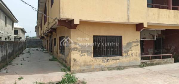 Block of 4 Nos 3 Bedroom Flat, Black Gate Bus Stop/ Badore / Ajah, Badore, Ajah, Lagos, House for Sale