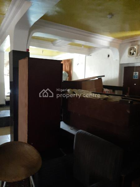 Spacious Office Space, Orchid Road By Eleganza Bus Stop, Lekki Expressway, Lekki, Lagos, Office Space for Rent