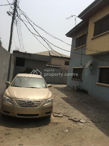 Block of 4 Nos 3 Bedroom Flats, Segun Sodiya/thomas Tera Haven  Estate., Ajah, Lagos, Block of Flats for Sale