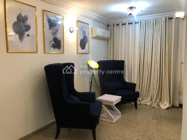 Cozy, Private & Aesthetically Detailed, Ihuntayi Street, Oniru, Victoria Island (vi), Lagos, Flat Short Let