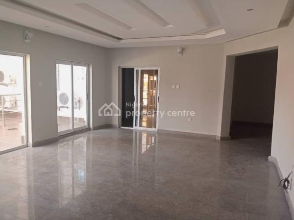 3 Bedroom Apartment with a Maids Room Each, Fitted Kitchen, Oniru, Victoria Island (vi), Lagos, Flat for Rent