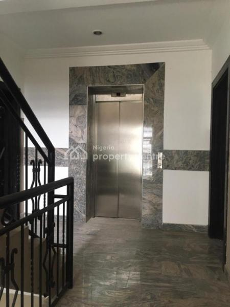 Tastefully Finished 3bedroom Apartments Ensuite with Pool and Gym, Oniru, Victoria Island (vi), Lagos, House for Rent