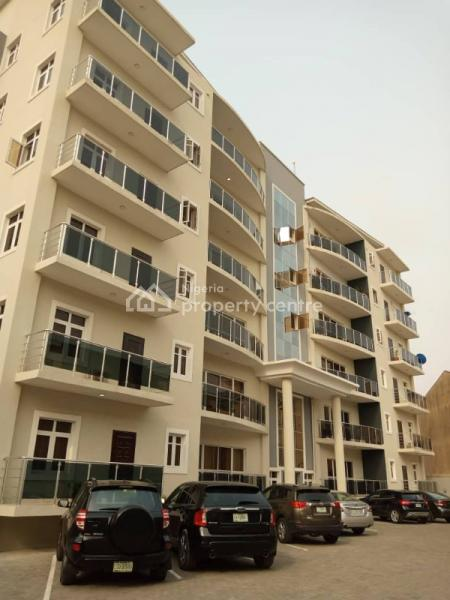 Fully Serviced Luxury 3 Bedroom Apartment with a Bq, Off Lagali Ayorinde, Victoria Island (vi), Lagos, Flat for Sale