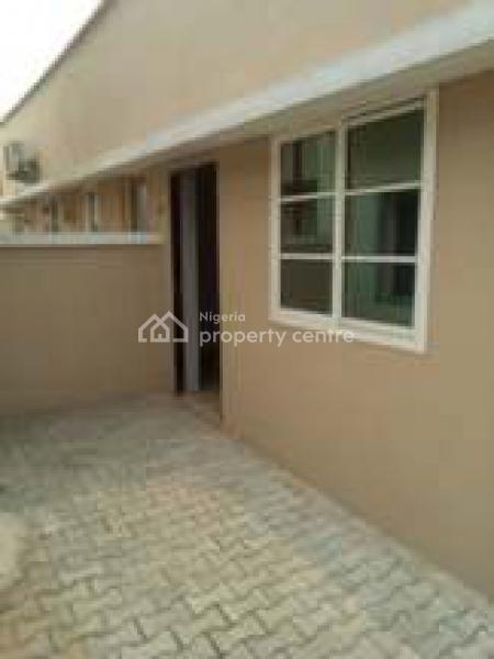 Brand New 4 Bedroom Duplex Wit a Bq, Adeniyi Jones, Ikeja, Lagos, Detached Duplex for Sale