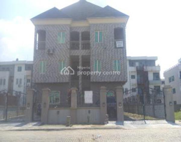 Four Bedroom Semi-detached House Code Ikj, Citiview Estate at Opic/arepo, Berger, Arepo, Ogun, Semi-detached Duplex for Rent