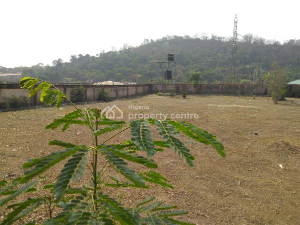 2370 Sqm Plot of Land with C of O, Behind Presidential Villa, Asokoro District, Abuja, Residential Land for Sale