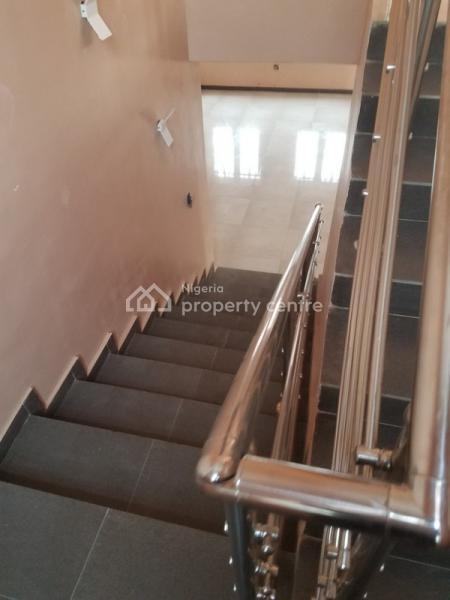 Executive 4 Bedroom Duplex, Opic, Isheri North, Lagos, Semi-detached Duplex for Rent