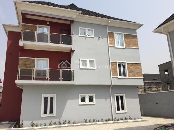 3bedroom Flat, Ado, Ajah, Lagos, Flat for Rent