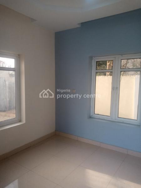 a Newly Built Room Self Contained Without Kitchen, First Avenue Gwarinpa Estate, Gwarinpa, Abuja, Self Contained (single Rooms) for Rent