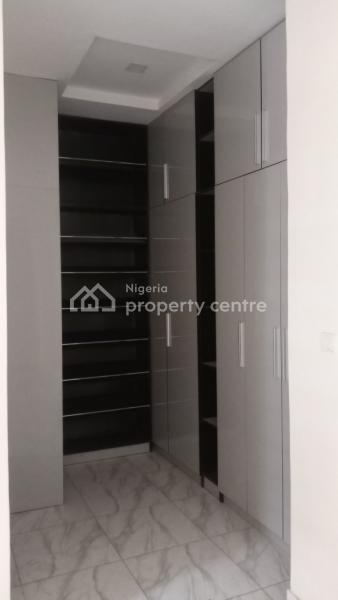24hrs Light 4bedroom Terrace Duplex with Excellent Facilities, Ikota Villa Estate, Ikota, Lekki, Lagos, Terraced Duplex for Sale