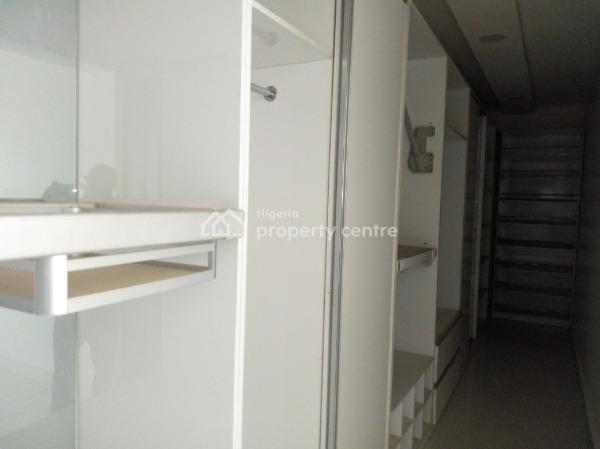 Water Front Pent Flat Apartment, Gated Area at Lekki Right Hand, Lekki Phase 1, Lekki, Lagos, Flat for Sale